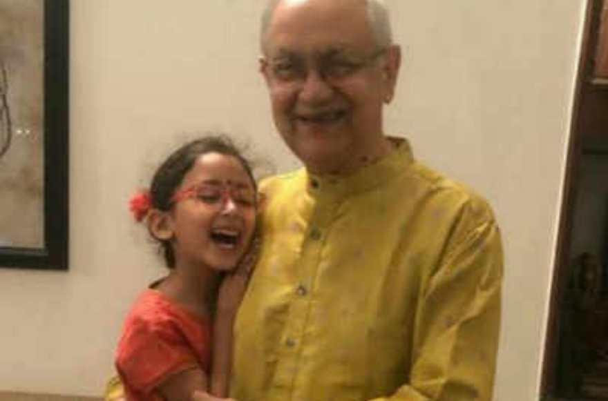 grand daughter of rita bahuguna joshi