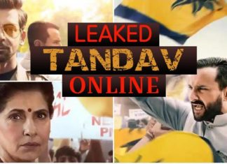 Tandav movie download