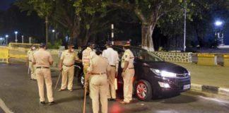 a women use Ratan Tata car number palte