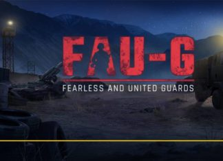 Indian mobile game Faug launch