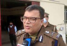 ips DK Thakur review PGI security