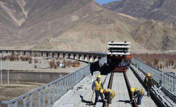 India China border dispute