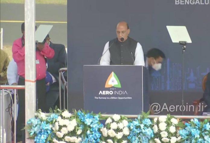 Aero India-2021