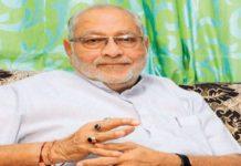 PM Modi's brother Prahlad Modi on sit-in protest