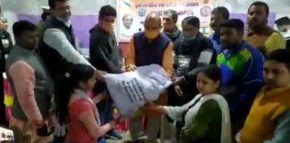 Sidharthnagar hindi news
