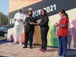 awareness Contest in jhansi