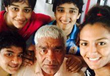 Ritika Phogat commits suicide
