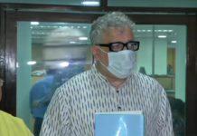 Attack on CM Mamta Banerjee