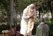 91st Anniversary of Dandi March