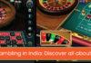 Laws Regarding Gambling in India