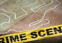Rape victim's father dies