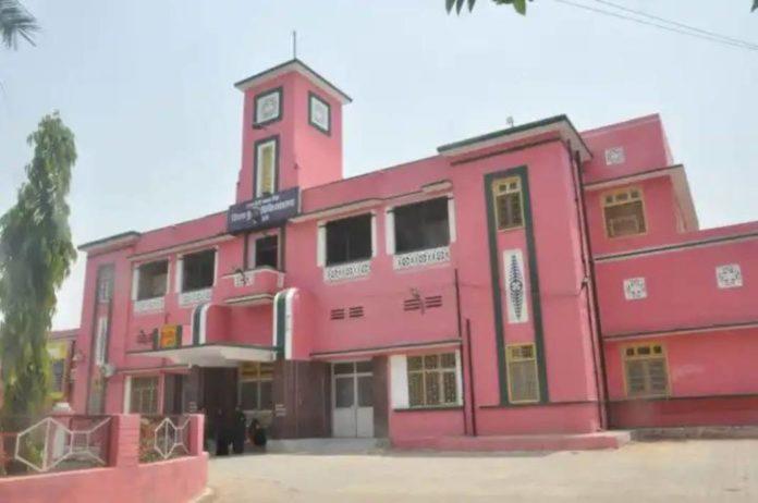 Raebareli District Hospital