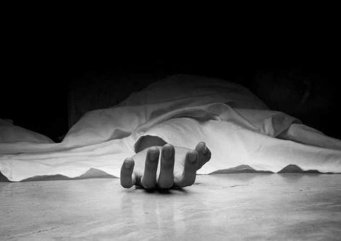 Dead body of a woman found in the house