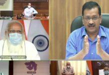 arvind-kejriwal-sought-help-from-pm-modi-for-oxygen