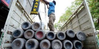 oxygen shortage in Gonda