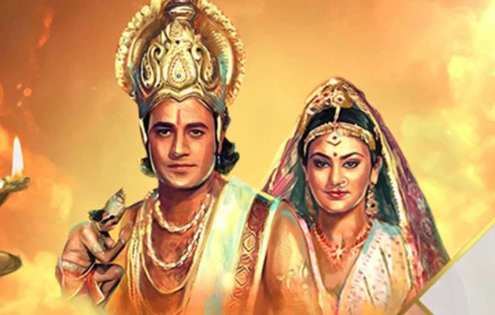Ramayana became part of the course in Saudi Arabia