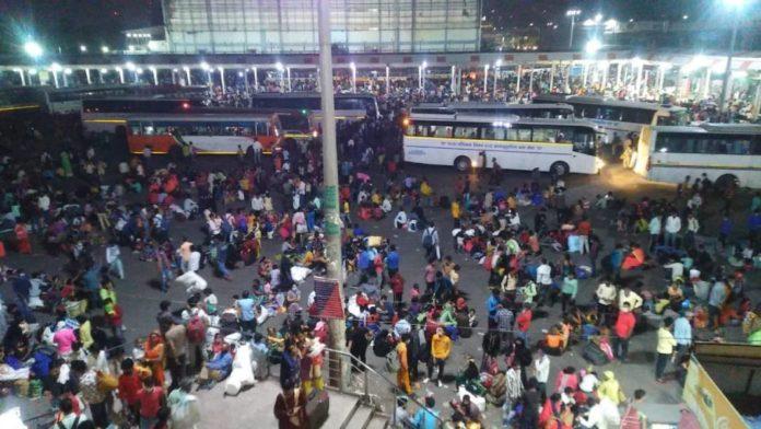 lockdown hindi news