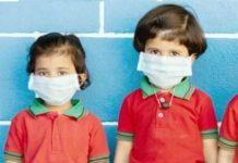 Noida children helpline number