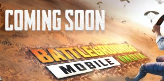 Battleground mobile Indian