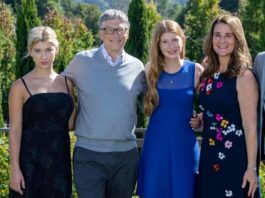 Bill Gates and Melinda Gates' children will get so much money