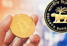 RBI guidelines for cryptocurrency