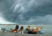 Yaas Cyclone