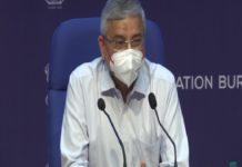 AIIMS director said about coronavirus occurring in children