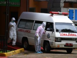ambulance fare in lucknow