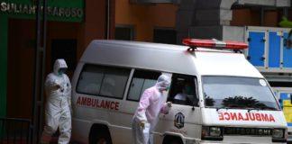 ambulance fare in Meerut