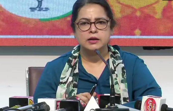 Delhi government and BJP controversy on municipal corporation