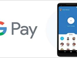 Google pay money transfer