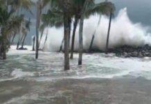 Cyclone Taukte