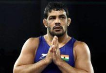 Wrestler Sushil Kumar arrest