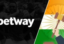 is betway legal india