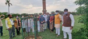 Lucknow Imambara
