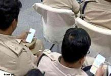 Bihar DGP notice to police officers