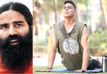 Baba Ramdev and allopathic controversy