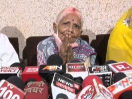 elderly couple story like baghban