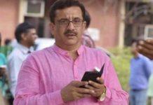 Wasim Rizvi accused of rape