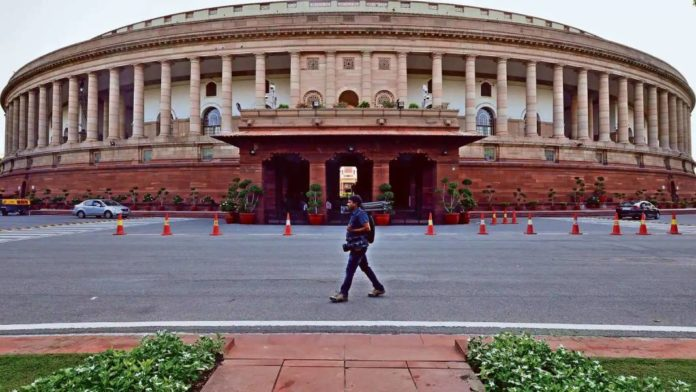 parliament sessions running costs in details