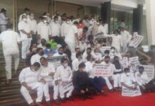 12 BJP MLAs Suspended
