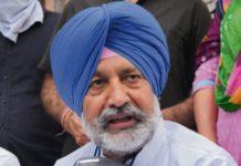 Punjab Health Minister Balbir Singh Sidhu talk about covid vaccine