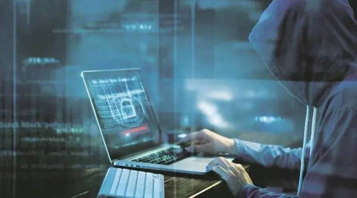 15 year old boy committed cyber fraud