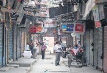 delhi market news