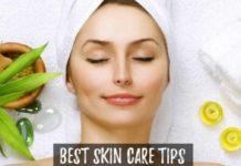 homemade beauty tips